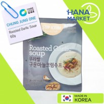 Chung Jung One Roasted Garlic Soup 60g
