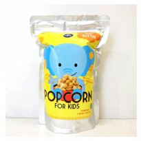 ABE FOOD POPCORN FOR KIDS SWEET BUTTER FLAVOUR 80gr