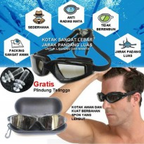 Kacamata Renang Dewasa 780 swimming glasses