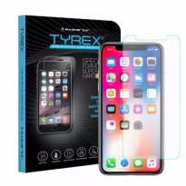 Tyrex iPhone X Tempered Glass Screen Protector