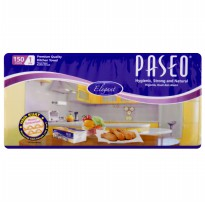 PASEO Elegant Tissue Towel Interfold 150's