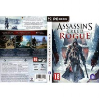 Assassin's Creed rogue GAME PC OFFLINE