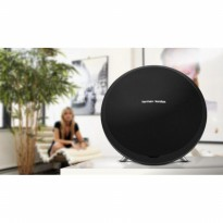New Hot Promo Harman / Kardon Onyx Studio Wireless Portable Bluetooth Speaker Speaker aktif / Speaker portable / Super baas