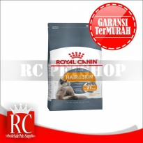 Cat Food / Makanan Kucing Royal Canin Hair & Skin 4 Kg