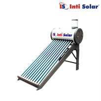 Inti Solar Pemanas Air Tenaga matahari Type Pressure 10 (Color Coated)