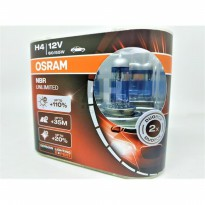 Osram Night Breaker Unlimited NBR H4