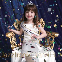 Jazztronik - Grand Blue