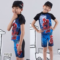 Namahdong Swimwear Set SP-4926 Spiderman Water Park Water