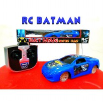 MAINAN MOBIL RC SUPER CAR BATMAN