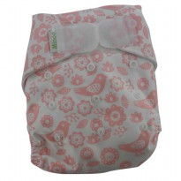 Minoo Cloth Diapers