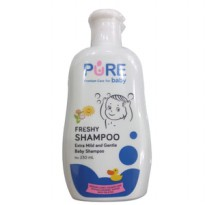 Pure Baby Shampoo Bayi 230ml