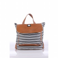 Catenzo Junior Tas Ransel Anak CTPx269 Brown