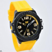 Jam Tangan New Caterpillar K0,161,27,137 Original 100%