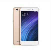 XIAOMI REDMI 4A 2GB/16GB / GREY-GOLD-ROSE Room Global Stable Official Mui / Garansi Distributor