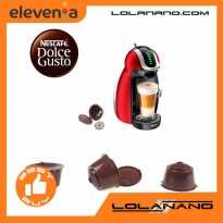Refillable Capsule for Nescafe Dolce Gusto 3 PCS - HL23 - Coffee