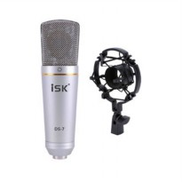 [Gold Product] ISK DS - 7