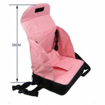 Mothercare Go Anywhere Booster Seat
