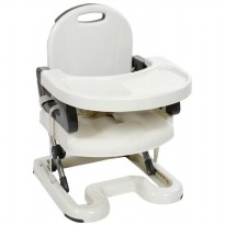 Mastela Booster to Toddler Seat Grey