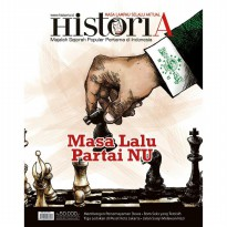 [SCOOP Digital] Historia / ED 36 APR 2017