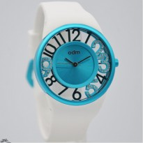 Jam Tangan New ODM DD153-01 Original 100%