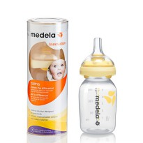 Medela Calma with Breastmilk Bottle 150 ml-Botol Susu Medela-Botol Asi