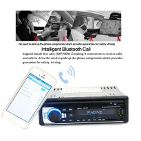 Car Audio Tape Bluetooth /USB/ MP3/ SDCARD/ handsfree