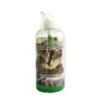 shampoo im organic flea and tick 500 ml (shampoo anti kutu)