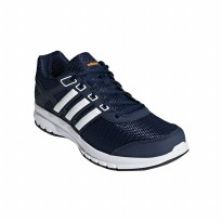 Sepatu Olahraga Running Gym Fitness Sneakers Adidas Duramo Lite Men's Shoes - Navy CP8763