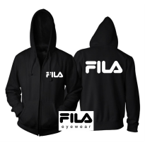 Jaket Sweater FILA