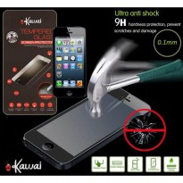 Kawai Tempered Glass 0.1mm iPhone iPhone 5C