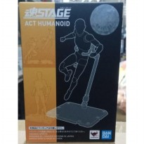 TAMASHII STAGE FOR ACT HUMANOID 56787