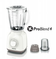 Philips Blender Kaca HR2106