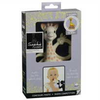 LIMITED Sophie The Giraffe Limited Edition
