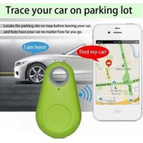 Smart Bluetooth Tracker Wireless Remote Shutter Selfie Tongsis GPS