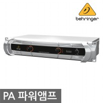 Rainbow Sound] BEHRINGER NU1000 Behringer Genuine 1000W power amplifier