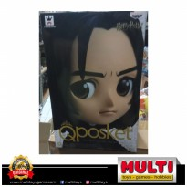HARRY POTTER Q POSKET SEVERUS SNAPE NORMAL CLR A 35898