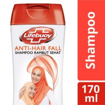 LIFEBUOY Anti Hair Fall Shampoo 170 mL