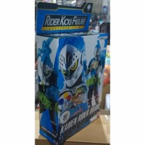 RIDER KICKS FIGURE LEGEND SERI KR BRAVE QUEST GAMER 36405