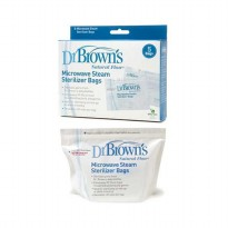 Dr Brown's Sterilizer Bags