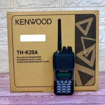 HT Kenwood TH walkie talkie Kenwood TH