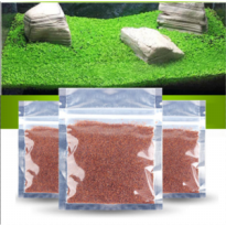 Mini leaf seed 12g bag Aquascape aquarium benih mini grass landscape