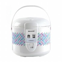 Sharp Rice Cooker KSN18MEC / KS-N18ME-C Kapasitas 1.8L