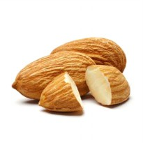 [Pop Up AIA] Almond Whole 100gr