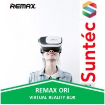 Remax Fantasyland 3D VR Box Virtual Reality Glasses by Suntec-VR