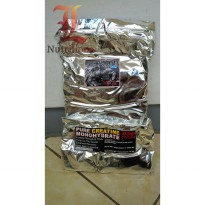 Paket Whey Protein Concentrate(WPC) + Pure Creatine Monohydrate