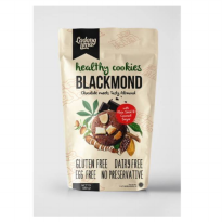 Blackmond Cookies Ladang Lima Asi Booster Diet 180gr