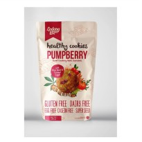 [Pop Up AIA] Pumpberry