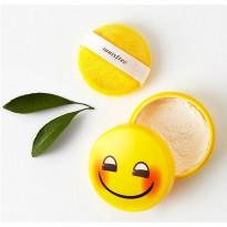 INNISFREE No Sebum x Emoji Mineral Powder