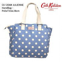 Tas Import Wanita Fashion CK New Julenne Hand Bag 1208 - 18