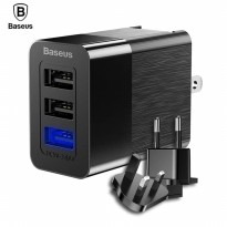 Baseus charger 3 in 1 universal fast charger